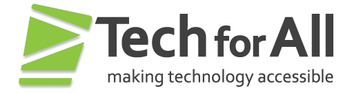 Tech for All logo